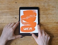 Interactive Brochure UCN