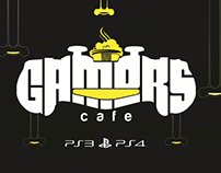 GAMERS - PS cafe