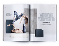 C-TOP Magazine