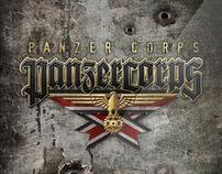 GUI design / PanzerCorps