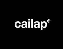 Cailap Brand Identity