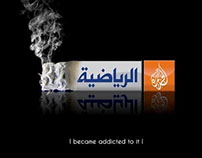 Aljazeera Sport...i became addicted to it !