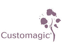 Logotype Customagic