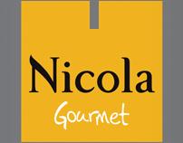 Nicola Gourmet Packaging