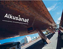 Lahti city centre -report