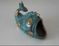Pesce Soffocone -Campagna Nazionale Acqua Pubblica 2006