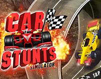 Car Stunts Simulator