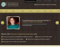 Authentic Leadership International