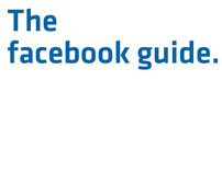 The Facebook guide