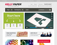Kelly Paper