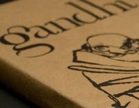 Gandhi - Book