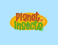 Planet of Insects