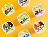 Package design for sugar and herbal drinks | Hyperic