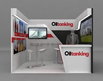 Stand conceptual Oiltanking Panamá 2015