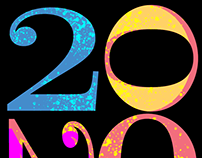 January 2020 Photoshop Daily Challenge