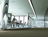 Office Interior_Revit LT & Autodesk 360
