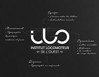 ILO • logo & communication design