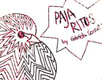 Paja - ritos