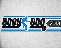 Copenhagen BBoy BBQ