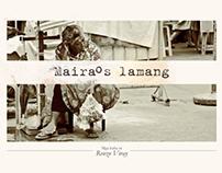 Mairaos Lamang