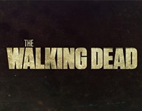 The Walking Dead Intro
