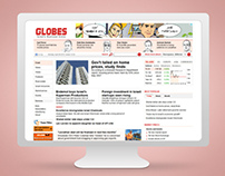 Globes - Israel Business Arena (English site)