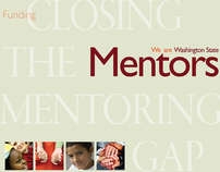 Annual Report: Washington State Mentors