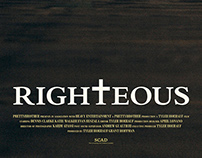 Righteous Movie Poster