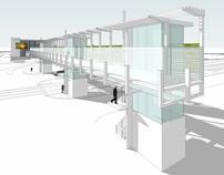 Crosland Greens Sustainable Design Contest