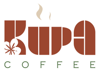 Kupa Coffee Logo Design