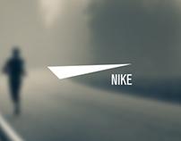 Nike Rebranding