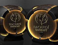 POS for Bacardi