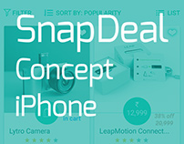SnapDeal - Mobile