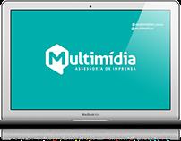 Branding - Multímidia Assessoria de Imprensa