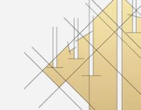 Engenharia Civil - Logo Design