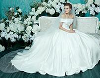 DiGio Bridal Campaign 2015