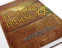 Diagramación de libro El Rostro de una presencia