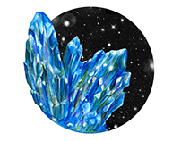 Minerals: Scorodite