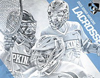 2015 Johns Hopkins Lacrosse