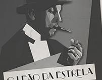 O Leão da Estrela . Movie Poster