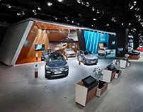 Hyundai IAA 2015