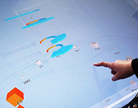 PFE - Datavisualisation 3D interactive