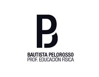 Logo + Tarjetas Personales