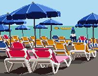 Pixel Gran Canaria