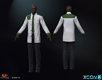 XCOM 2 Dr Richard Tygan
