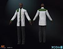 XCOM 2 Dr Richard Tygan