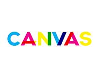 CANVAS - Immersive Artist Board
