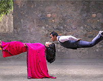 Prewedding - Sneha & Sudesh