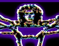 Logo Design & Powerpoint Theme
