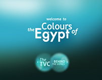 The Colours Of EGYPT